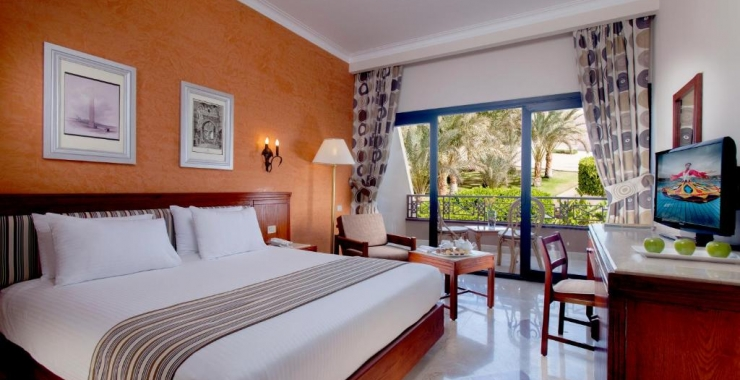 Pachet promo vacanta Pharaoh Azur Resort HURGHADA Egipt imagine 8