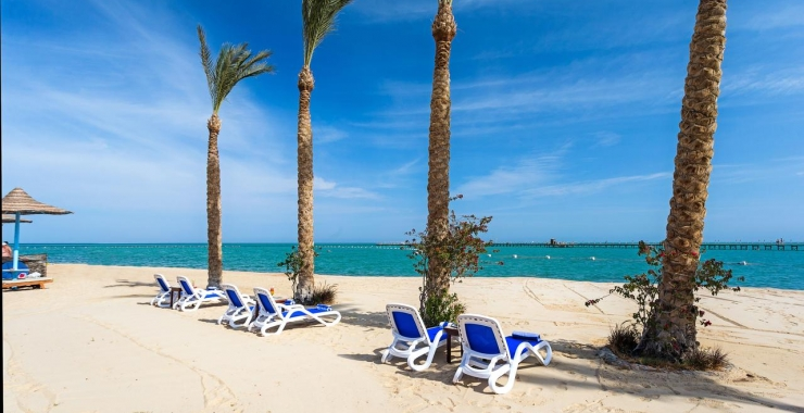 Pachet promo vacanta Hotel Hawaii Le Jardain Aqua Park HURGHADA Egipt imagine 8