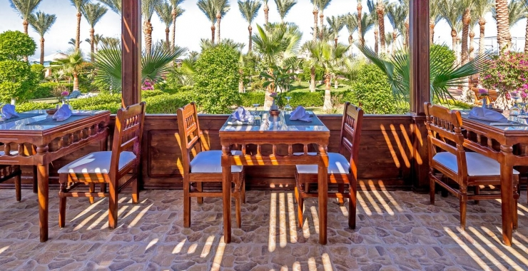 Pachet promo vacanta Hotel Hawaii Le Jardain Aqua Park HURGHADA Egipt imagine 9