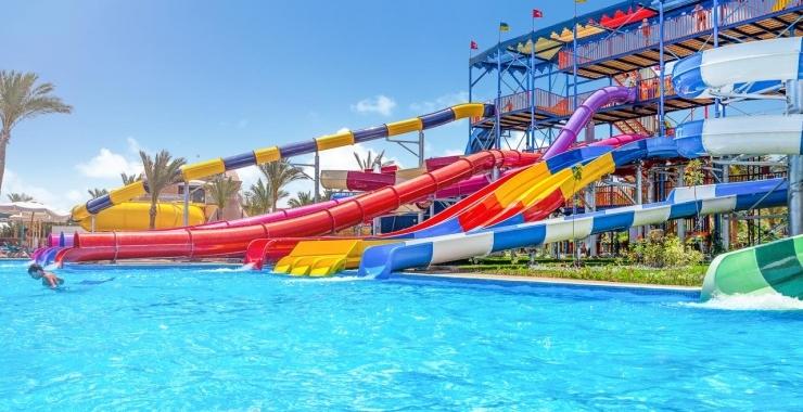 Pachet promo vacanta Hotel Hawaii Le Jardain Aqua Park HURGHADA Egipt imagine 11