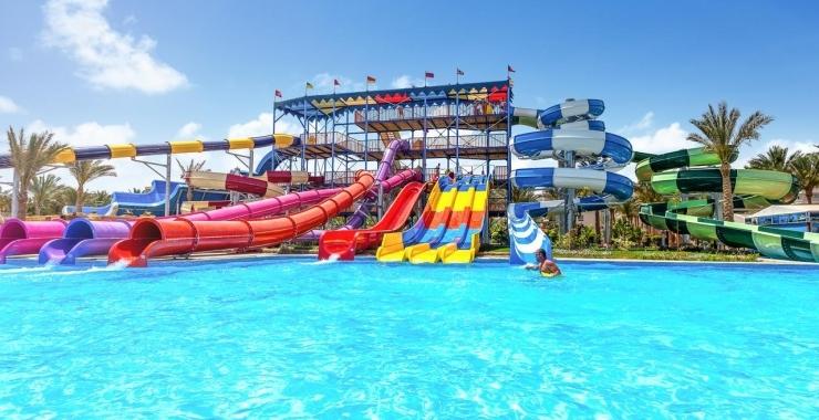 Pachet promo vacanta Hotel Hawaii Le Jardain Aqua Park HURGHADA Egipt imagine 12