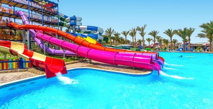 Pachet promo vacanta Hotel Hawaii Le Jardain Aqua Park HURGHADA Egipt imagine 13