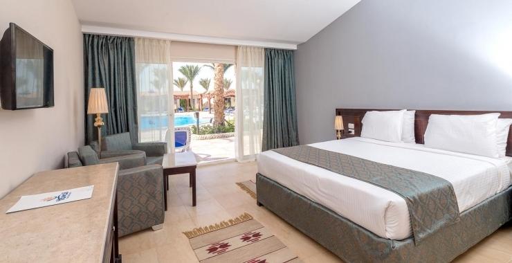 Pachet promo vacanta Hotel Hawaii Le Jardain Aqua Park HURGHADA Egipt imagine 16