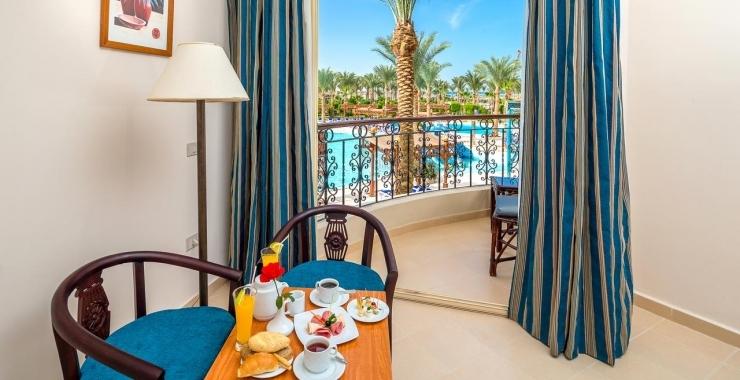 Pachet promo vacanta Hotel Hawaii Le Jardain Aqua Park HURGHADA Egipt imagine 18