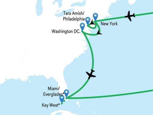 Pachet promo vacanta Circuit SUA - New York, Washington si Miami New York Statele Unite ale Americii imagine 9