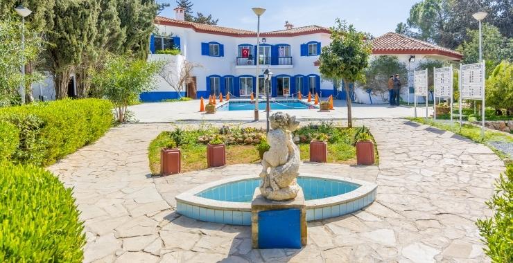 Pachet promo vacanta Insula Afroditei - Circuit Cipru de Nord Circuite Cipru de Nord Cipru de Nord imagine 3
