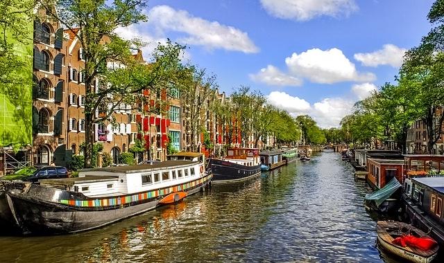 Pachet promo vacanta CIRCUIT LONDRA, PARIS, BRUXELLES, AMSTERDAM Circuite Anglia Marea Britanie imagine 4