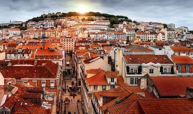 Pachet promo vacanta Circuit  si Sejur Lisabona Circuite Portugalia Portugalia imagine 2