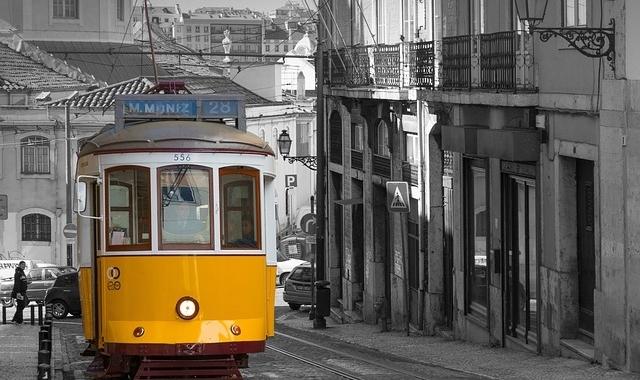 Pachet promo vacanta Circuit  si Sejur Lisabona Circuite Portugalia Portugalia imagine 3