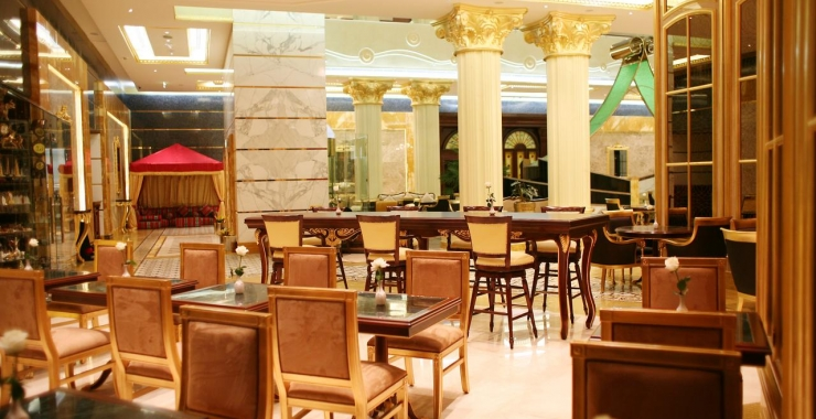 Pachet promo vacanta Hotel Grand Excelsior Al Barsha Dubai Emiratele Arabe Unite imagine 2