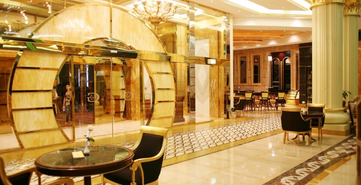 Pachet promo vacanta Hotel Grand Excelsior Al Barsha Dubai Emiratele Arabe Unite imagine 3