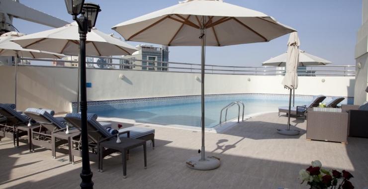 Pachet promo vacanta Hotel Grand Excelsior Al Barsha Dubai Emiratele Arabe Unite imagine 5