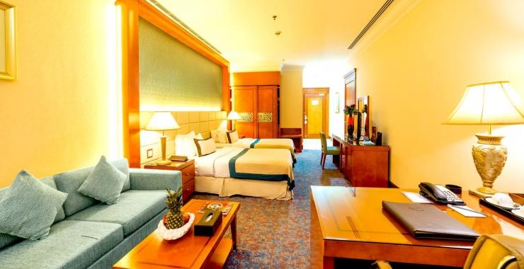Pachet promo vacanta Hotel Grand Excelsior Al Barsha Dubai Emiratele Arabe Unite imagine 6