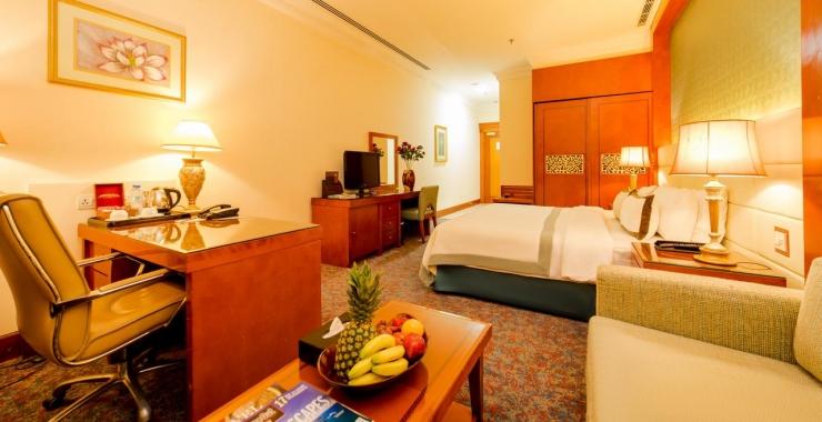 Pachet promo vacanta Hotel Grand Excelsior Al Barsha Dubai Emiratele Arabe Unite imagine 7