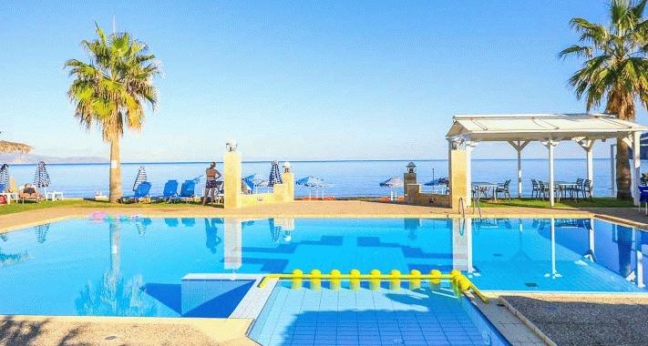 Pachet promo vacanta Marina Sands Hotel Agia Marina Creta - Chania imagine 4