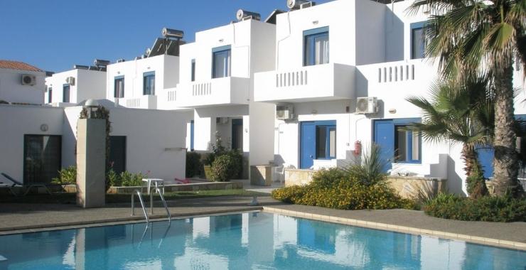 Pachet promo vacanta Marina Sands Hotel Agia Marina Creta - Chania imagine 5