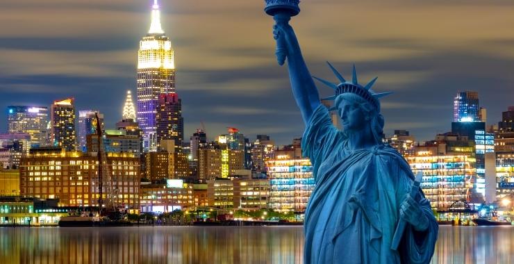 Pachet promo vacanta City break New York New York Statele Unite ale Americii