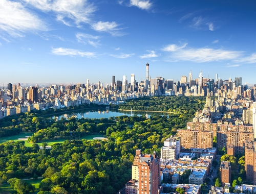 Pachet promo vacanta City break New York New York Statele Unite ale Americii imagine 2