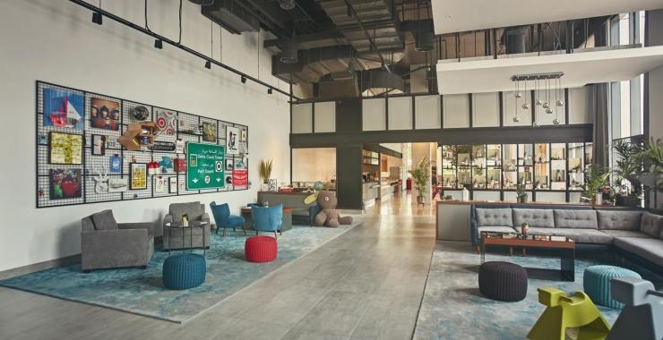 Pachet promo vacanta Hotel Rove City Centre Dubai Emiratele Arabe Unite imagine 2