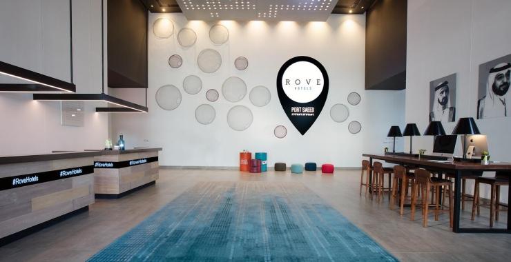 Pachet promo vacanta Hotel Rove City Centre Dubai Emiratele Arabe Unite imagine 5