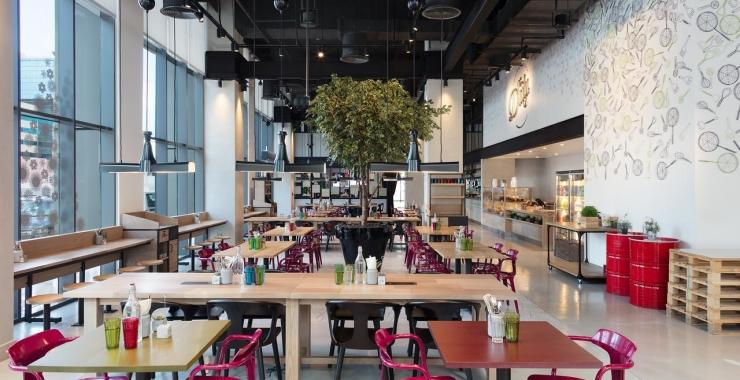 Pachet promo vacanta Hotel Rove City Centre Dubai Emiratele Arabe Unite imagine 6