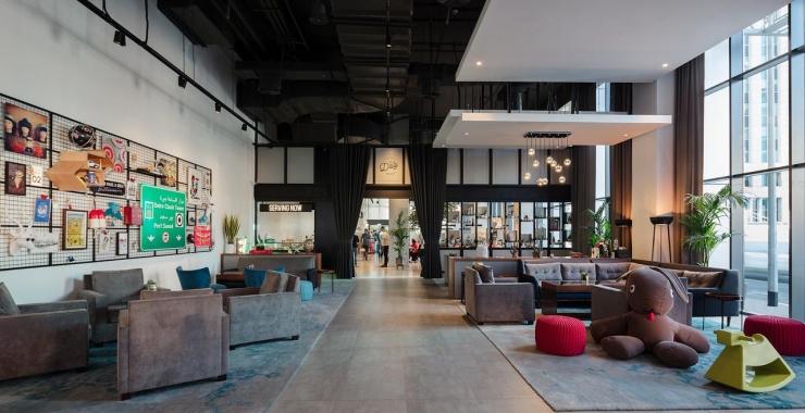 Pachet promo vacanta Hotel Rove City Centre Dubai Emiratele Arabe Unite imagine 7