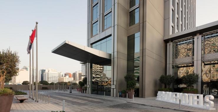 Pachet promo vacanta Hotel Rove City Centre Dubai Emiratele Arabe Unite imagine 10
