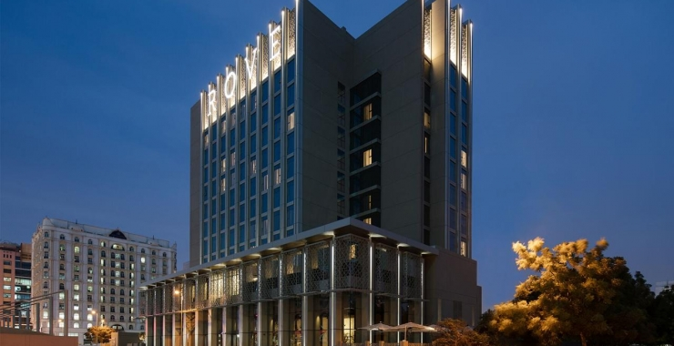 Pachet promo vacanta Hotel Rove City Centre Dubai Emiratele Arabe Unite