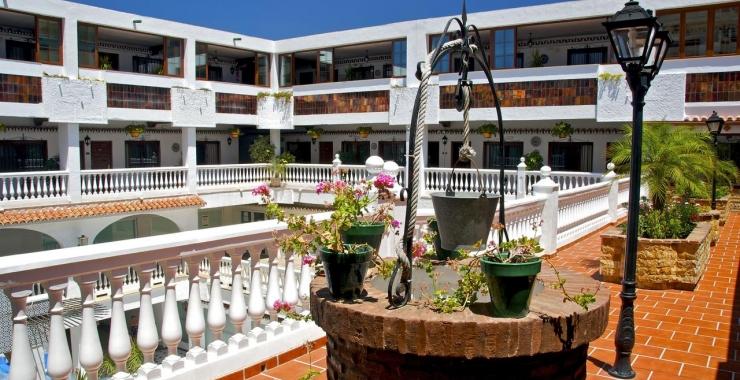Pachet promo vacanta Hotel Las Rampas Fuengirola Costa del Sol - Malaga