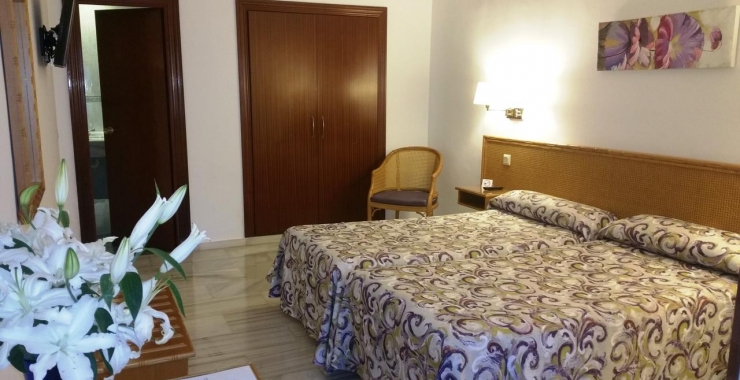 Pachet promo vacanta Hotel Las Rampas Fuengirola Costa del Sol - Malaga imagine 4