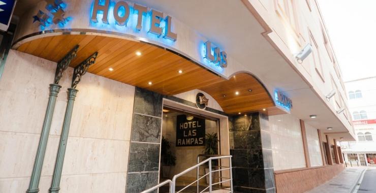 Pachet promo vacanta Hotel Las Rampas Fuengirola Costa del Sol - Malaga imagine 6