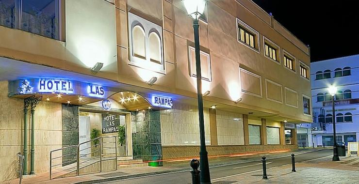 Pachet promo vacanta Hotel Las Rampas Fuengirola Costa del Sol - Malaga imagine 7