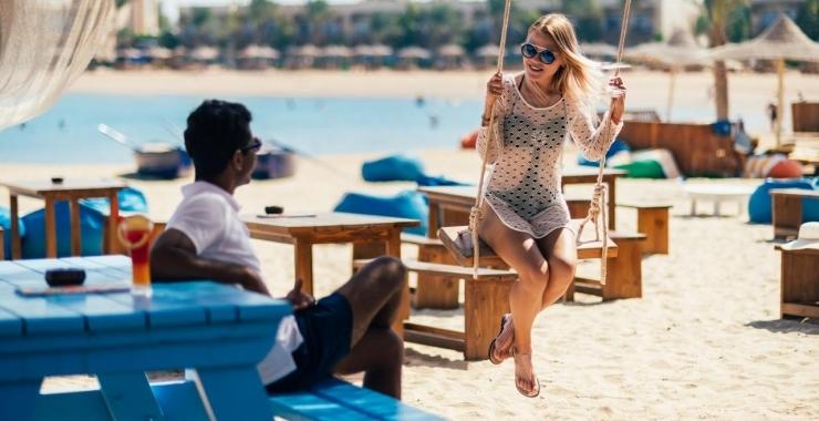 Desert Rose Hurghada, oferte charter direct, Rezervari Desert Rose Hurghada,