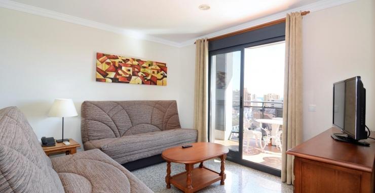 Pachet promo vacanta Apartamentos Nuriasol Fuengirola Costa del Sol - Malaga imagine 5