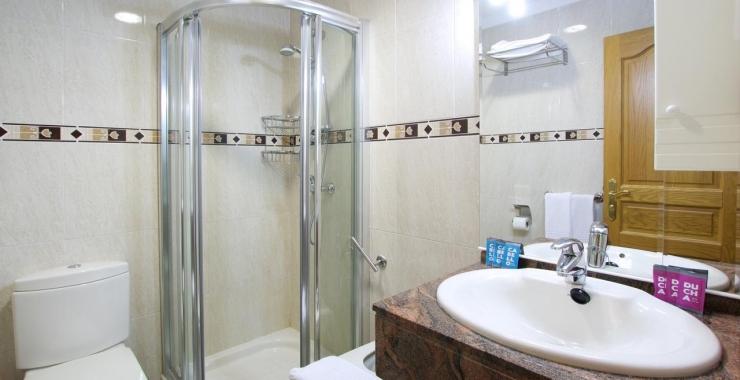 Pachet promo vacanta Apartamentos Nuriasol Fuengirola Costa del Sol - Malaga imagine 6
