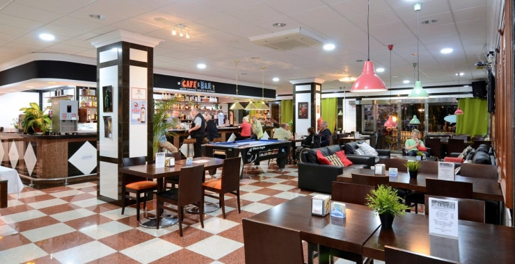 Pachet promo vacanta Apartamentos Nuriasol Fuengirola Costa del Sol - Malaga imagine 7