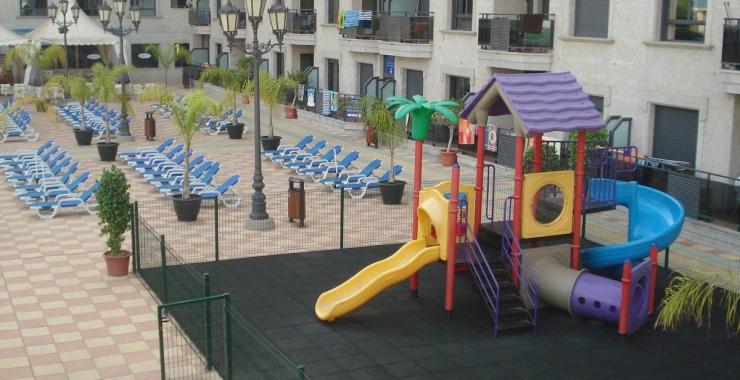 Pachet promo vacanta Apartamentos Nuriasol Fuengirola Costa del Sol - Malaga imagine 9