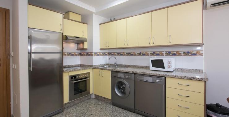 Pachet promo vacanta Apartamentos Nuriasol Fuengirola Costa del Sol - Malaga imagine 11