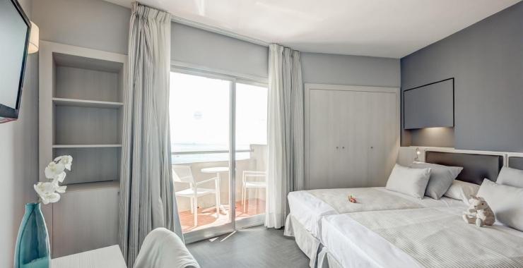 Pachet promo vacanta Hotel El Puerto by Pierre Vacances Fuengirola Costa del Sol - Malaga imagine 4