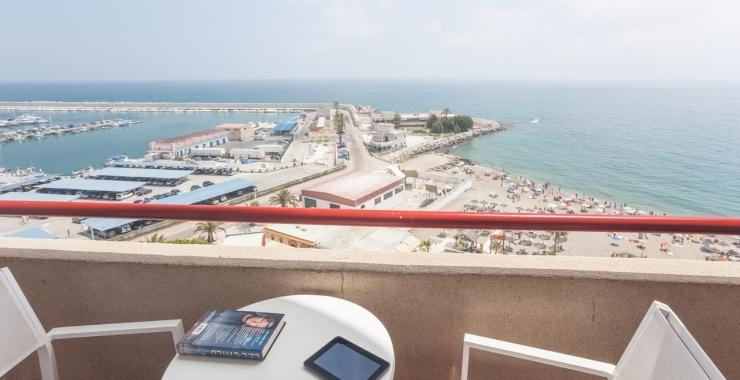 Pachet promo vacanta Hotel El Puerto by Pierre Vacances Fuengirola Costa del Sol - Malaga imagine 8