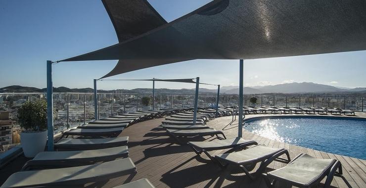 Pachet promo vacanta Hotel El Puerto by Pierre Vacances Fuengirola Costa del Sol - Malaga imagine 11