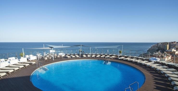 Pachet promo vacanta Hotel El Puerto by Pierre Vacances Fuengirola Costa del Sol - Malaga imagine 12
