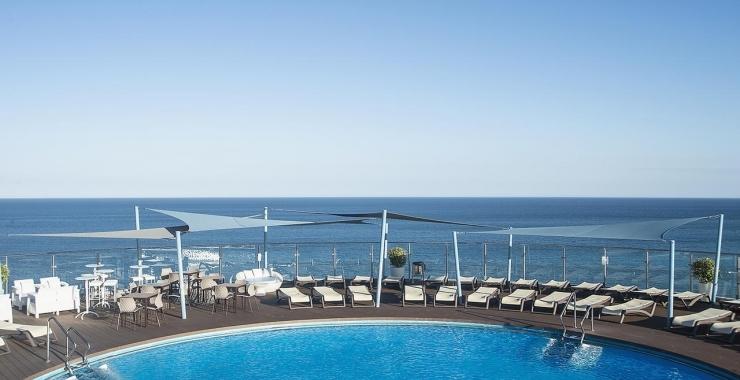 Pachet promo vacanta Hotel El Puerto by Pierre Vacances Fuengirola Costa del Sol - Malaga