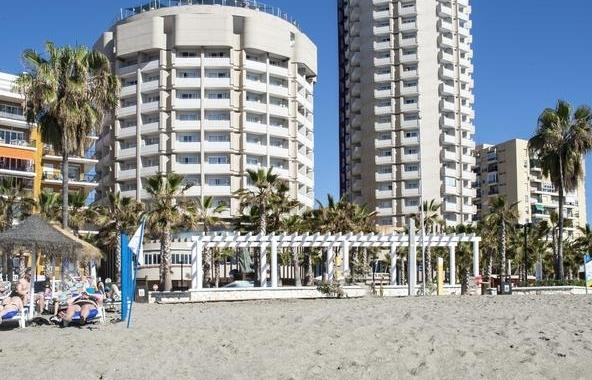 Pachet promo vacanta Hotel El Puerto by Pierre Vacances Fuengirola Costa del Sol - Malaga imagine 13
