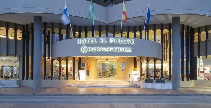 Pachet promo vacanta Hotel El Puerto by Pierre Vacances Fuengirola Costa del Sol - Malaga imagine 14
