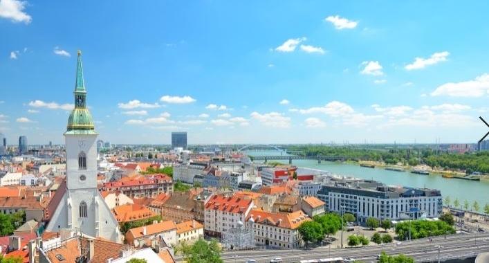 Pachet promo vacanta Circuit Autocar Capitale Imperiale – Praga,  Viena & Bratislava Circuite Austria Austria imagine 2