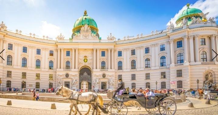 Pachet promo vacanta Circuit Autocar Capitale Imperiale – Praga,  Viena & Bratislava Circuite Austria Austria