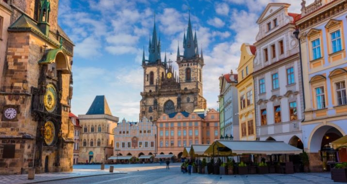 Pachet promo vacanta Circuit Autocar Capitale Imperiale – Praga,  Viena & Bratislava Circuite Austria Austria imagine 4