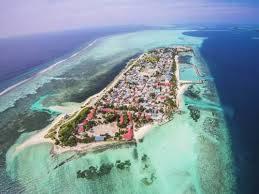 Maafushi AtollMaldive