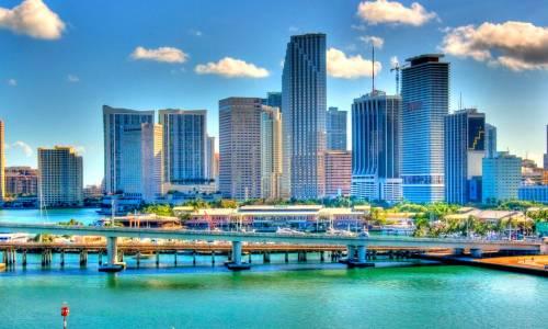 MiamiStatele Unite ale Americii